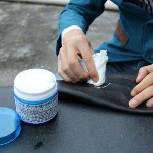 皮革防霉抗菌膏-选艾浩尔皮鞋专用防霉抗菌膏-抗菌剂/防霉剂/干燥剂/防霉片厂家批发