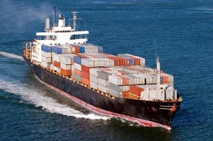 集装箱货物预防受潮有哪些方法?-抗菌剂/防霉剂/干燥剂/防霉片厂家批发