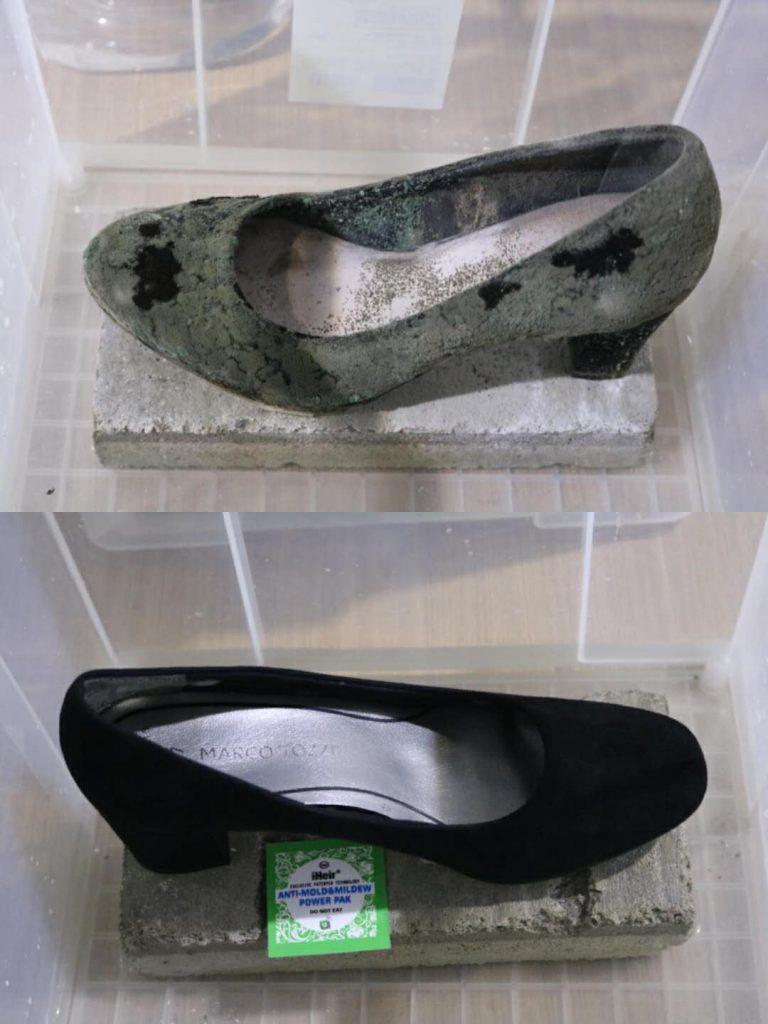 防霉片放鞋子里可有效防霉吗?-抗菌剂/防霉剂/干燥剂/防霉片厂家批发
