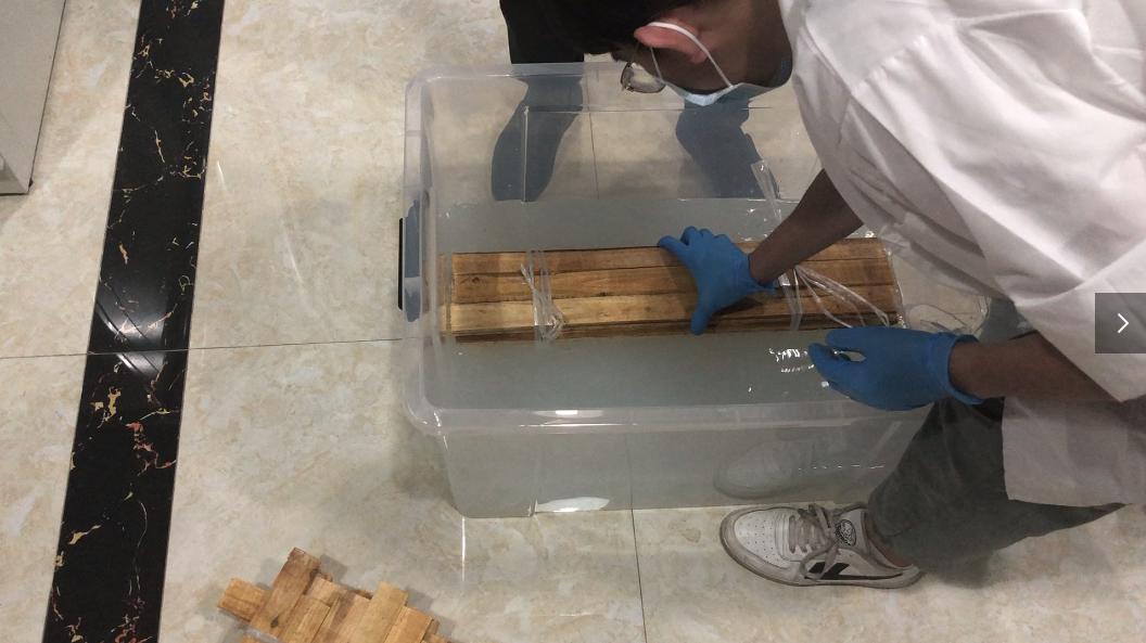 梅雨季节竹木制品该如何使用防霉剂预防产品发霉?-抗菌剂/防霉剂/干燥剂/防霉片厂家批发