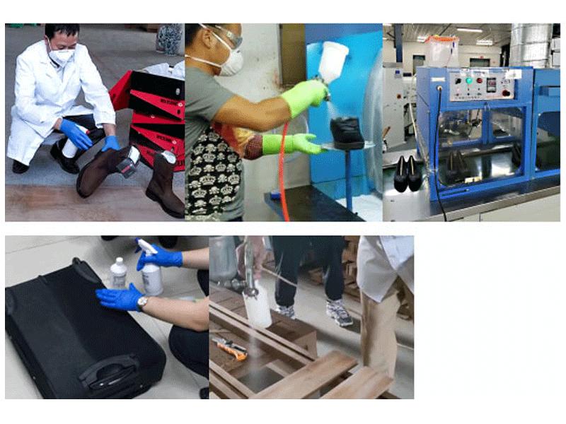 确保纺织纤维座垫能够安全交付给客户-抗菌剂/防霉剂/干燥剂/防霉片厂家批发