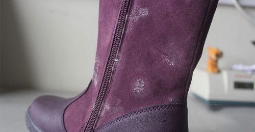 反绒鞋发霉后怎么除霉和防霉-抗菌剂/防霉剂/干燥剂/防霉片厂家批发